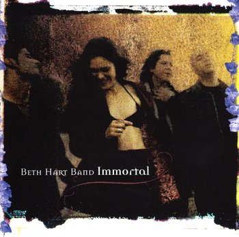 Band Immortal-Hart Beth