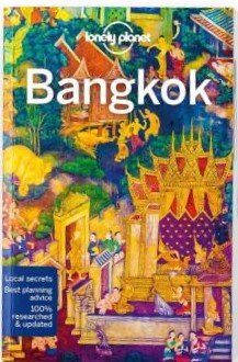 Bangkok City Guide-Opracowanie zbiorowe