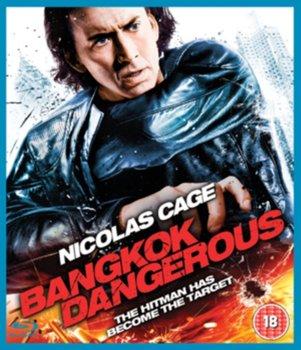 Bangkok Dangerous (brak polskiej wersji językowej)-Pang Danny, Chun Oxide Pang
