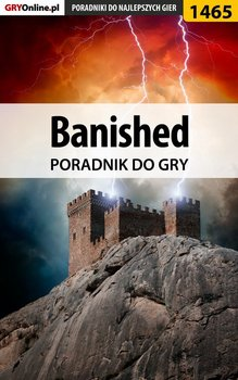 Banished - poradnik do gry-Cyganek Amadeusz ElMundo