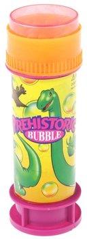 Bańki mydlane prehistoryczne dinozaury-Urwiskowo