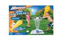 Banzai, wodny bejsbol