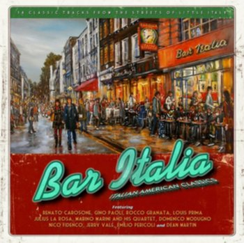 Bar Italia - Various Artists
