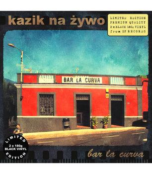 Bar La Curva / Plamy na słońcu-Kazik na Żywo, KNŻ