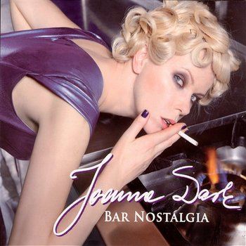 Bar nostalgia - Joanna Dark