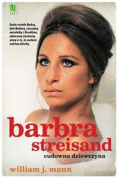 Barbara Streisand. Cudowna dziewczyna                      (ebook)
