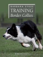 Barbara Sykes' Training Border Collies-Sykes Barbara