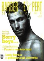 Barber Expert Magazine