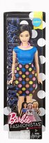 Barbie Fashionistas, lalka Polka Dot Fun – Curvy
