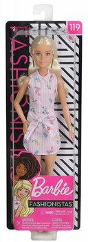 Barbie, lalka Fashionistas, FXL52