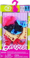 Barbie, Modne buty, zestaw