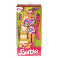 Barbie, Odlotowe fryzury, zestaw
