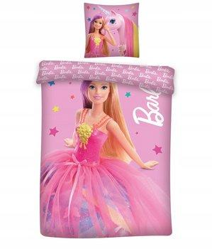 Barbie, Pościel niemowlęca, 100x135 cm-Barbie