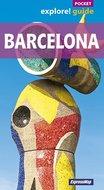 Barcelona. Przewodnik kieszonkowy