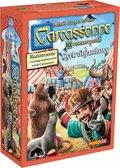 Bard, gra planszowa Carcassonne: Cyrk Objazdowy, dodatek do gry-Bard