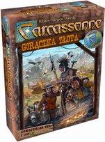 Bard, gra planszowa Carcassonne: Gorączka Złota