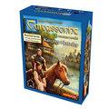 Bard, gra planszowa Carcassonne: Karczmy i ...