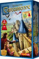 Bard, gra planszowa Carcassonne