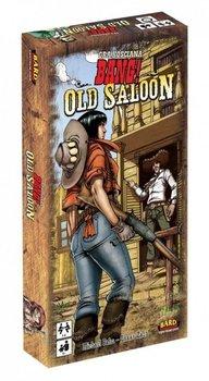 Bard, gra rodzinna Bang! Old Saloon-Bard