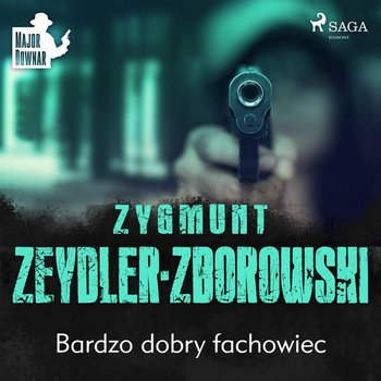 Bardzo dobry fachowiec-Zeydler-Zborowski Zygmunt