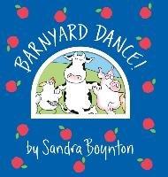 Barnyard Dance-Boynton Sandra