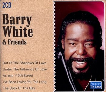 Barry White & Friends - White Barry