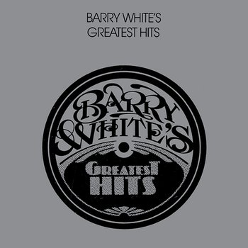 Barry White's Greatest Hits-Barry White