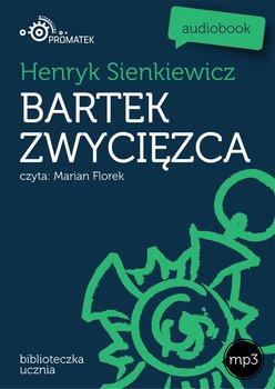 Bartek zwycięzca-Sienkiewicz Henryk