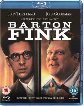 Barton Fink (brak polskiej wersji językowej)-Coen Joel