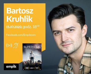 Bartosz Kruhlik – Premiera online