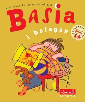 Basia i bałagan                      (ebook)