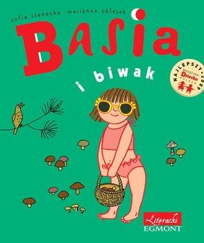 Basia i biwak                      (ebook)