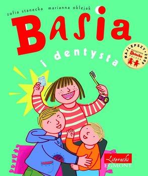 Basia i dentysta                      (ebook)