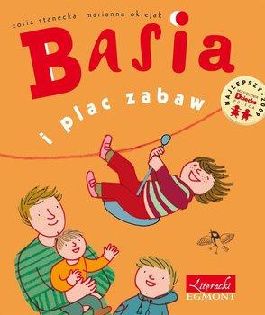 Basia i plac zabaw                      (ebook)