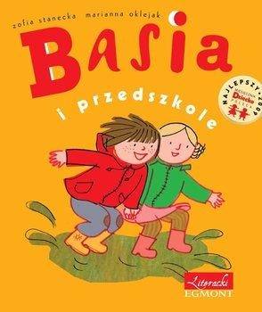 Basia i przedszkole                      (ebook)