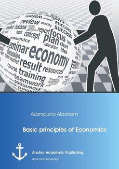 Basic principles of Economics-Abraham Akampurira