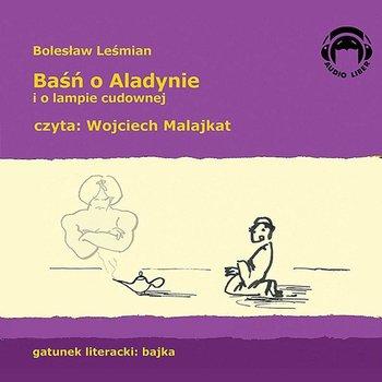 Baśń o Aladynie i o lampie cudownej-Leśmian Bolesław