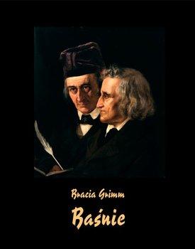 Baśnie braci Grimm-Grimm Jakub, Grimm Wilhelm