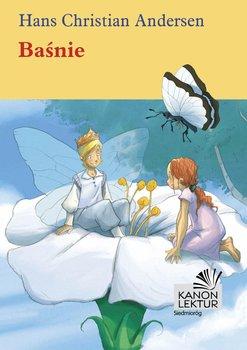 Baśnie                      (ebook)