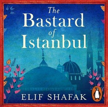 Bastard of Istanbul-Shafak Elif