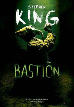 Bastion-King Stephen