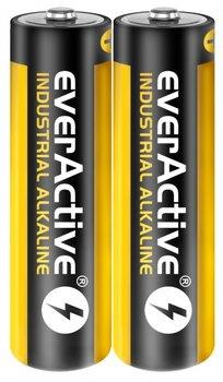 Bateria alkaliczna AA EVERACTIVE Industrial Alkaline LR6, 40 szt. -EverActive