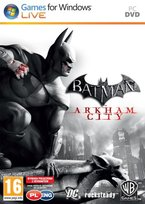 Batman: Arkham City 3D