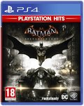 Batman: Arkham Knight - PS Hits - RockSteady Studios