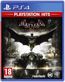 Batman: Arkham Knight - PS Hits-RockSteady Studios