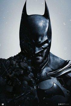 Batman Arkham Origins - plakat 61x91,5 cm-Grupoerik