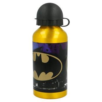 Batman, Bidon aluminiowy, 400 ml -Batman