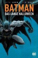 Batman: Das lange Halloween (Neuausgabe)-Loeb Jeph, Sale Tim
