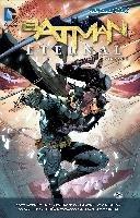 Batman Eternal Vol. 2 (The New 52)-Snyder Scott