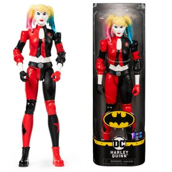 Batman, figurka Harley Quinn-Batman